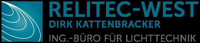 RELITEC-WEST Dirk Kattenbracker Retina Logo